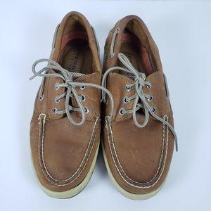 Sperry Billfish 3-Eye Boat Shoes